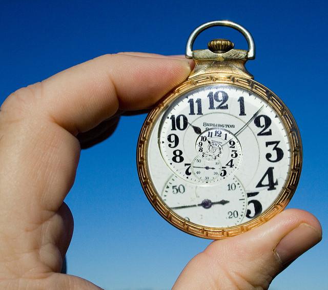 時間をうまく使えないあなたに。逆算思考で仕事力を大幅にアップする方法
