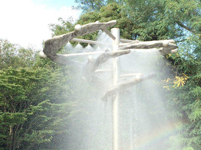 【水遊び】まだ間に合う!!無料で水遊びができる千葉県立「青葉の森公園」おすすめです