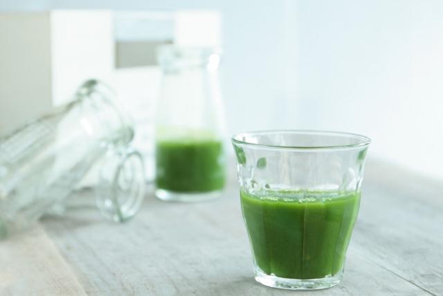 【PR】野菜不足も補える!!40代からの健康維持にはやっぱり青汁ですよ