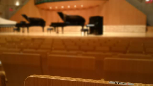 piano-butai