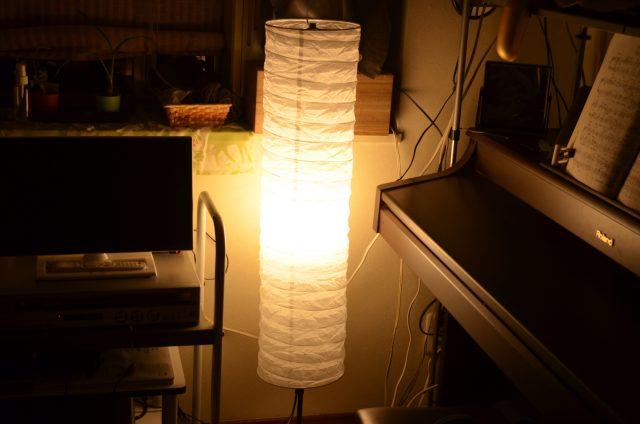 電球色がおすすめ。照明を変えて簡単に集中力をアップさせる方法