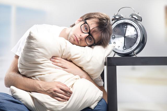 【健康】「今日は仕事休みたいな」と思った時にチェックすべき5つの習慣