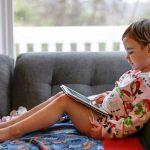 tablet-child