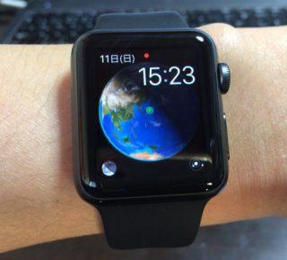 【レビュー】僕がApple Watchを買った理由と実際につけて生活をしてみた感想