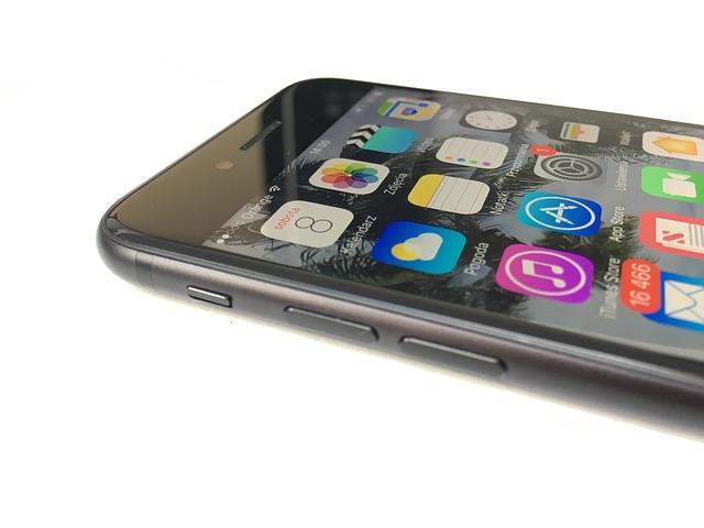 iPhone5s・5cからiPhone7に機種変更した時に困った事とその対処法