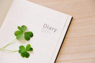ものぐさな僕でも続いたおすすめ日記アプリ「10年日記」でサクッとライフログをつけよう