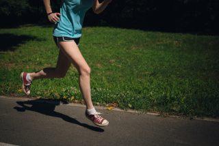僕が20年ぶりにジョギングを始めた理由と揃えたものなど